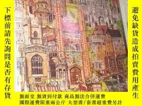二手書博民逛書店cambridge罕見observed an anthology