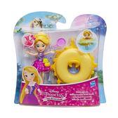 《 Disney 迪士尼 》迷你公主戲水組 - 樂佩公主 ╭★ JOYBUS玩具百貨