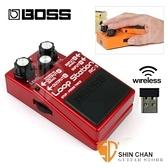 【效果器造型無線滑鼠】【BOSS RC-3】【樂蘭原廠貨附USB無線接收器】【限量/支援PC/MAC】