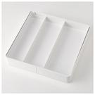 伸縮餐具整理盒 雙向 WH N BRANC NITORI宜得利家居