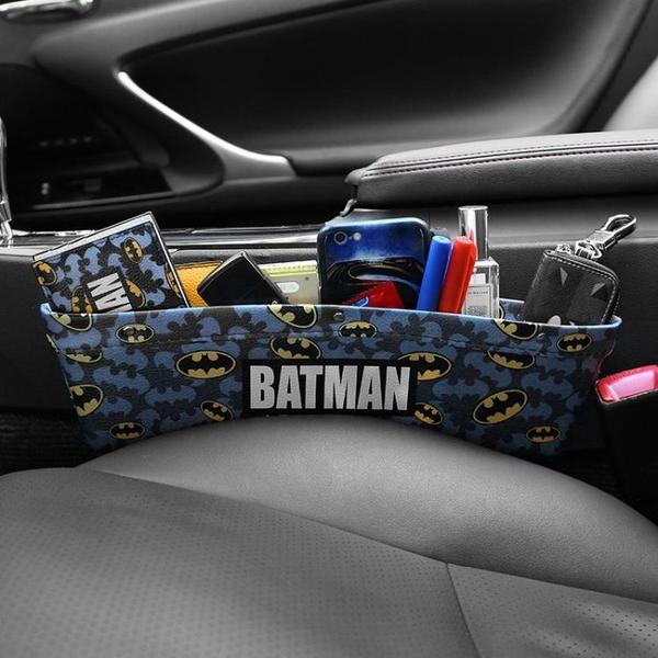 汽車置物盒車用座椅夾縫收納盒縫隙儲物箱車載收納袋汽車內飾用品YXS 韓小姐