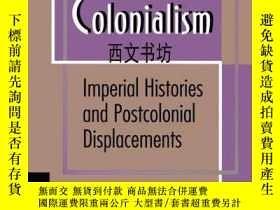 二手書博民逛書店【罕見】1994年出版 After Colonialism :