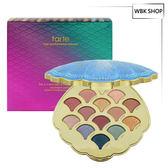 Tarte 美人魚貝殼14色眼影盤 0.8gx14 Be A Mermaid & Make Waves Eyeshadow Palette - WBK SHOP