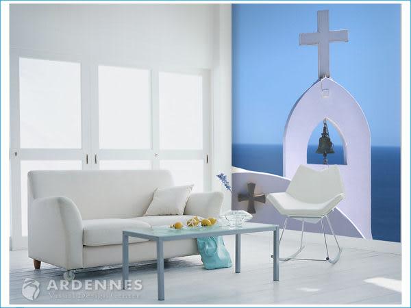 【ARDENNES】防水壁貼 壁紙 牆貼 / 霧面 亮面 / 愛琴海系列 NO.L039