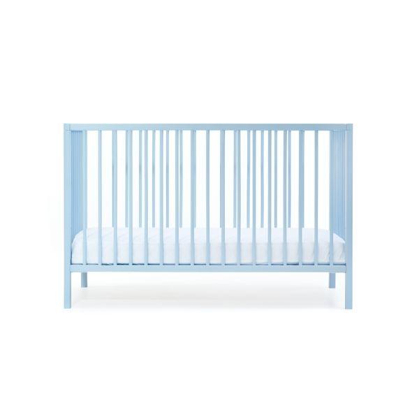 Balham Cot Bed  巴爾漢中床(商品不含床墊)-粉色、藍色