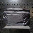 【iSport愛運動】日本 F/CE.Ⓡ 腰包 黑 F1801XP0003F003 抗撕裂尼龍/風帆專用材質