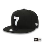 NEW ERA 9FIFTY 950 NE x COMPOUND 黑/白 棒球帽
