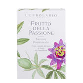 L'ERBOLARIO 蕾莉歐 時計花植物皂(100g)【美麗購】