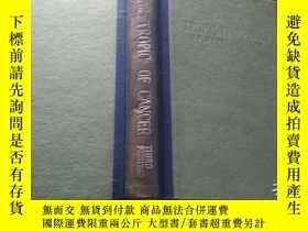 二手書博民逛書店TROPIC罕見OF CANCER 北回歸線 (老版本)Y3701 HENRY MILLER the book