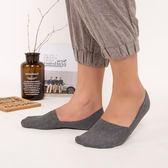 週年慶優惠-男士船襪夏季薄隱形淺口防臭