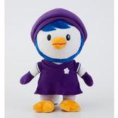 Pororo快樂小企鵝絨毛玩具-貝蒂_RR16044