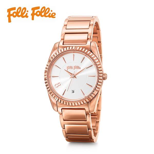 Folli Follie CHRONOS TALES系列腕錶