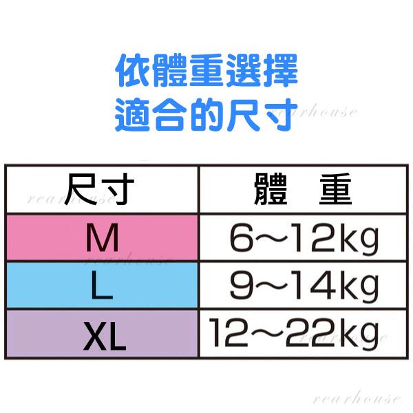 滿意寶寶 moony 游泳尿褲3入 男/女(M/L/XL)戲水專用尿褲 日本製