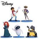【正版授權】皮克斯電影 迷你公仔 模型 可可夜總會 勇敢傳說 瓦力 梅莉達 Pixar 迪士尼 --- 855821