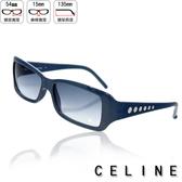 CELINE 時尚太陽眼鏡    SC1545-093G  (無盒)