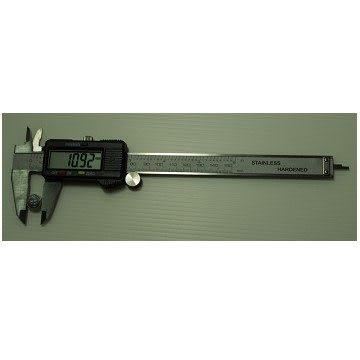 電子數位顯示不鏽鋼游標卡尺 0-150mm