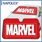 【愛車族】NAPOLEX MARVEL前擋遮陽板130*70cm (L) ML-17