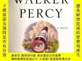 二手書博民逛書店The罕見Last GentlemanY362136 Walker Percy Picador, 1999 I
