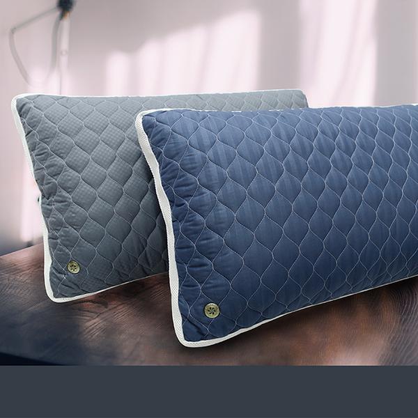 【Indian】立體3D獨立筒透氣枕(1入)_TRP多利寶