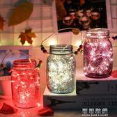 ins火樹銀花浪漫玻璃夜燈壁掛花瓶燭光晚餐道具少女心燭台禮物 港仔會社