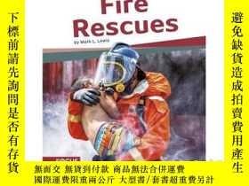 二手書博民逛書店Fire罕見RescuesY346464 Mark L. Lew