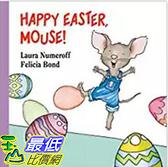 [106美國直購] 2017美國暢銷書 Happy Easter, Mouse!