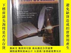 二手書博民逛書店英文原版罕見101 More Hymn Stories by K