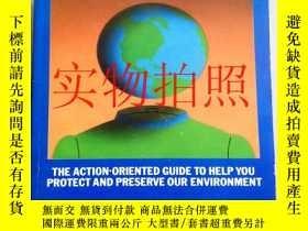 二手書博民逛書店OUR罕見EARTH,OURSELVES 我們的地球,我們自己(