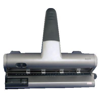 [奇奇文具]    LEITZ  5114三、四孔(3mm)36張打孔機
