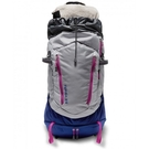 The North Face 登山後背包 灰 NF00A1P13PJ 【GO WILD】