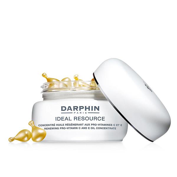 Darphin 朵法 維他命C&E精露膠囊 60顆 公司貨 - WBK SHOP