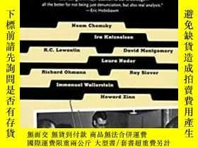 二手書博民逛書店The罕見Cold War & The UniversityY364682 Noam Chomsky The