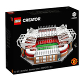 10272【LEGO 樂高積木】創意大師 Creator 系列 - 老特拉福球場 (3898pcs)