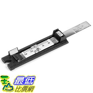 [美國直購] Shure SFG-2 機械式針壓器 調整範圍0.5-3g Stylus Tracking Force Gauge