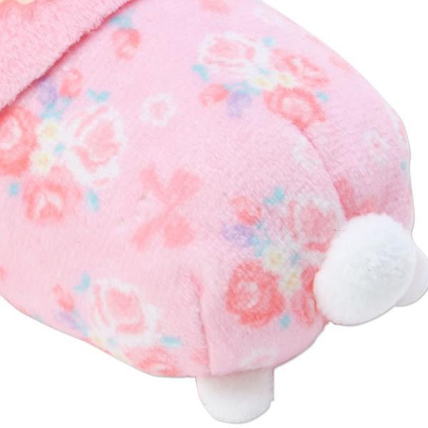 美樂蒂 新品趴趴造型 沙包娃娃 My Melody 三麗鷗正品 該該貝比日本精品 ☆
