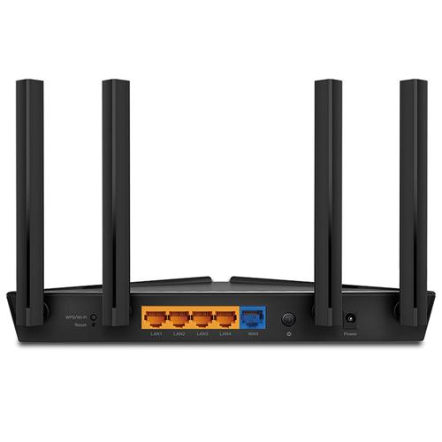 TP-LINK Archer AX10 AX1500 Wi-Fi 6 (802.11ax) 雙頻無線網路分享路由器