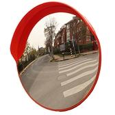 交通廣角凸面反光鏡路口道路廣角鏡凸球面鏡轉角彎鏡凹凸鏡防盜鏡