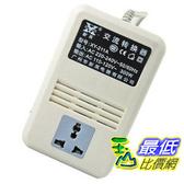 [中國安規認證] 新英XY-211A型 300W 220V轉110V電源變壓器/交流轉換器 _TC35