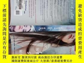 二手書博民逛書店where罕見she wentY214704 Gayle Forman SPEAK 出版2012
