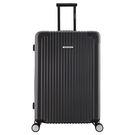 霧面消光款旅行箱 超輕羽量PC+ABS材質 TSA美國國際海關密碼鎖 360度超靜音飛機大四輪