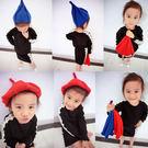 韓國新款兒童帽子冬款毛絨帽 兒童保暖風車帽戶外寶寶帽子