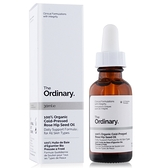 The Ordinary 冷榨玫瑰果籽油(30ml)