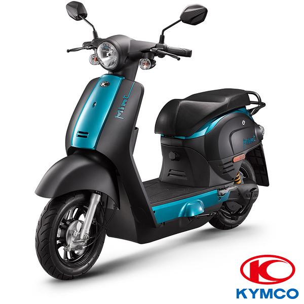 客約【KYMCO 光陽】MINT 0.8 小情人 48V 鉛酸 高續行 電動自行車