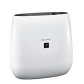 (預/宅)Sharp夏普 7坪自動除菌離子空氣清淨機 FU-J30T-W 【康是美】