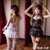 情趣內衣公主蕾絲蛋糕群睡衣激情套裝sm透視裝女性感衣服7738 優家小鋪
