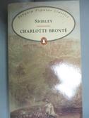 【書寶二手書T9/原文小說_KEG】Shirley (Penguin Popular Classics)_BRONTE,