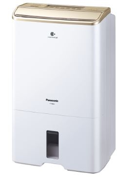 Panasonic 國際牌14公升除濕機 F-Y28EX