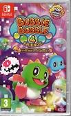 【玩樂小熊】現貨中 Switch遊戲 NS 泡泡龍 4 伙伴 骷髏阿怪的反擊 Bubble Bobble 4 中文版