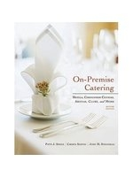 二手書《On-Premise Catering: Hotels, Convention Centers, Arenas, Clubs, and More》 R2Y ISBN:0470551755
