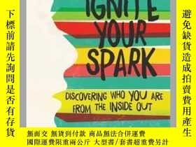 二手書博民逛書店Ignite罕見Your SparkY410016 Photography by Gi... Simon Pu